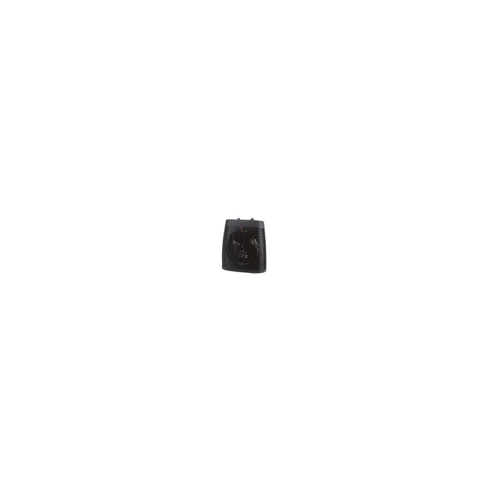 World Marketing NF15 9BMB Pelonis Fan Forced Oscillating Heater