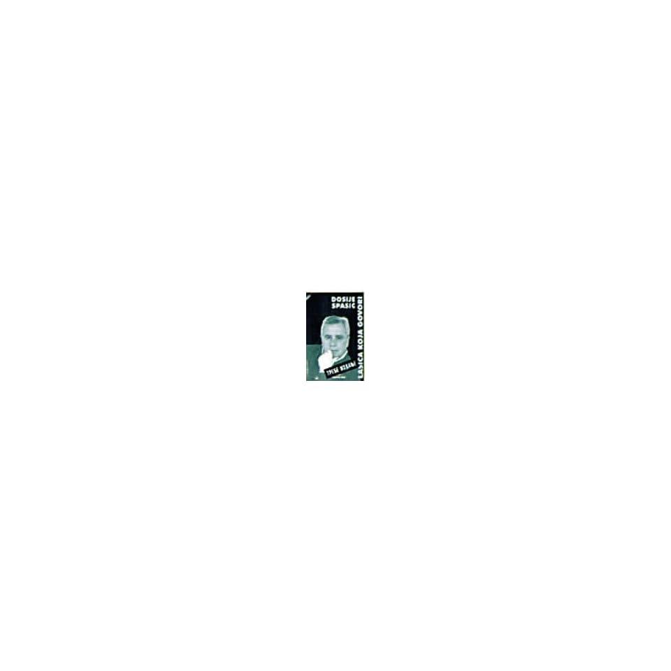 Lasica koja govori (9788690219124) Bozidar Spasic Books