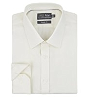 Performance Non-Iron Pure Cotton Twill Shirt