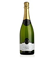 Single Estate Chardonnay Cava 2009 - Case of 6