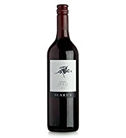 Icarus Daedalus Shiraz 2010 - Case of 6