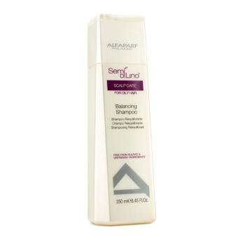 Balancing Shampoo Oily Hair front-599001