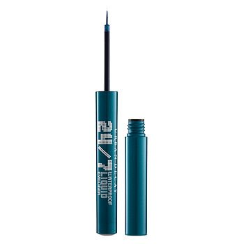 Urban Decay 24/7 Waterproof Liquid Eyeliner, Siren (7.5 ml) (0.25 fl oz)