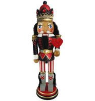 King of Hearts Nutcracker