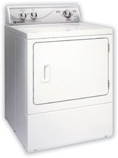 Speed Queen ADE3LRG 27 Electric Dryer  7.0 cu.