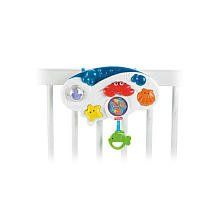 Fisher Price Ocean Wonders Deep Blue Sea Musical Bubbles Activity Center