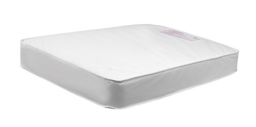 Davinci Sunshine Mini Crib Universal Fit Waterproof 3-Inch Ultra Firm Mattress - 1