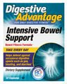 Digestive Advantage Intensive Bowel Support, 32-Count