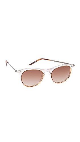 tomas-maier-womens-translucent-round-sunglasses-transparent-clear-brown-one-size