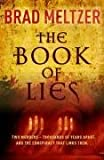 The Book of Lies (0340840129) by Meltzer, Brad