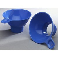 Arrow Plastic 00014 Canning Funnel, Plastic (Pack of 6)
