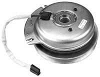 Lawn Mower Elcetric Pto Replaces,Exmark 1653048,103-0690