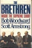 The Brethren: Inside the Supreme Court, Bob Woodward, Scott Armstrong