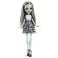 Monster High Ghouls Alive Doll - Frankie Stein
