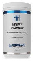 Douglas Labs - Fundamental Sulfur Powder 300 Gms