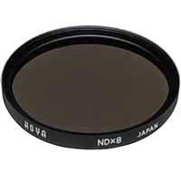 Hoya 77mm HMC ND8 Multi-Coated Neutral Density Filter