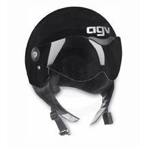 AGV DRAGON OPEN FACE HELMET STEEL GRAY SM 238#15450720002