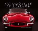 AUTOMOVILES DE LEYENDA
