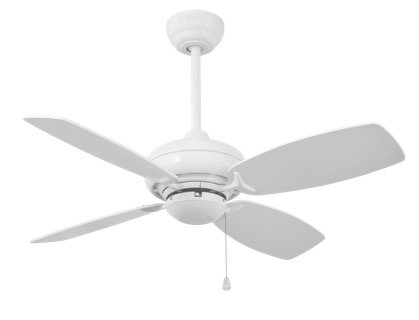 Chintoo 36GW 4 Blade (900mm) MDF Ceiling Fan