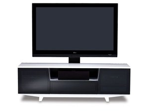 Cheap BDI Marina TV Stand for Flat-Panel TVs Up to 75″ (B004UA9R3C)