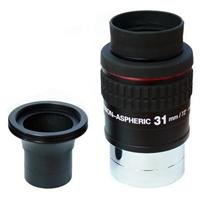 """Baader Planetarium 31Mm Hyperion Aspheric Eyepiece For 1.25"""" And 2"""" Focusers"""