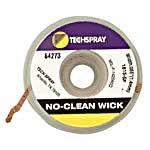 Desoldering Wick, 5' Small .06 No Clean - 1815-5F