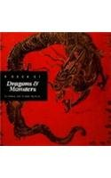 A Book of Dragons & Monsters