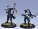 Privateer Press - Hordes - Legion: Blighted Archers Model Kit