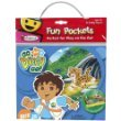 Go Diego Go Fun Pocket Travel Play Kit