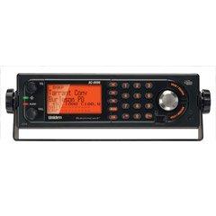 Uniden Radio Scanner Remote Head Accessory  Black # BC-RH96