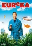 EUREKA- SEASON 2 (DVD)