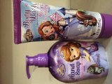 Sofia the Princess Bath Set