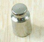 2g 2 Gramm Waage Präzision Kalibrierung für Digital Pocket Balance kalibrieren Test