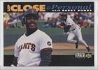 Barry Bonds (Base) San Francisco Giants (Baseball Card) 1994 Upper Deck Collector's Choice #632.1