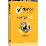 SYMANTEC 21299033 NORTON 360 2014 21.0 IN 1 USER 3LIC MM STORE - (Software Security Software)