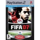 FIFA 07 Platinum (PS2)
