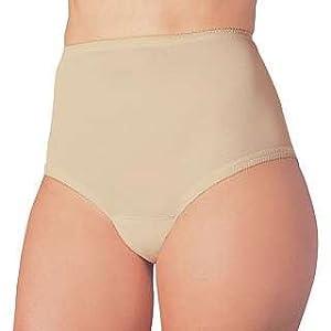 Wearever Ladyfem Unique - Dri Incontinence Panty - Beige 2X-LARGE - 3 PACK