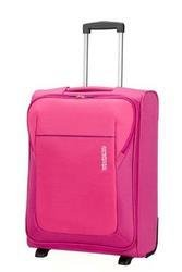 American Tourister Hand Luggage San Francisco Upright, Small, 55 cm Cabin Size, 38.5 Liters by American Tourister