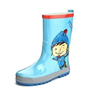 Mike the Knight Welly Boots