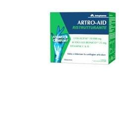 Arkopharma Artro Aid Integratore Alimentare Ristrutturante - 14 Bustine