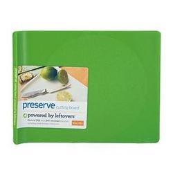 Preserve Presrv Cut Board Green Sm (1x10X8 IN)