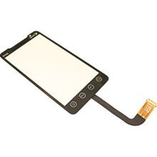 HTC Evo 4g Replacement Touch Screen Digitizer Lens Part