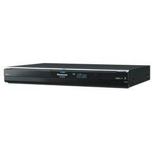 Panasonic DIGA 地上・BS・110度CSデジタルハイビジョンチューナー内蔵 HDD&DVDレコーダー HDD500GB DMR-XW300