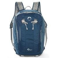 Lowepro Flipside Sport 20L AW Digital SLR Camera Backpack Case (Galaxy Blue/Light Grey)