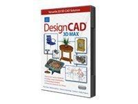 IMSI DESIGN, LLC 00D3MX22CC01 DESIGNCAD 3D MAX V22