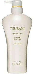 Shiseido Tsubaki Damage Care Hair Conditioner