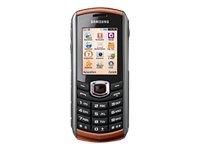 B2710 Samsung B2710 Handy 2 Zoll schwarz/rot  Kundenbewertung und Beschreibung