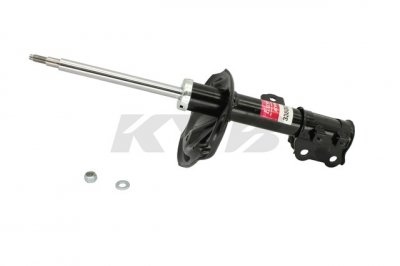 KYB 338003 Front Strut Assembly (Hyundai Elantra Hydraulic Oil compare prices)