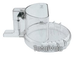 Cuisinart DLC-2007WBCN Work Bowl Cover with Large Feed Tube (Cuisinart Food Processor 2009chb compare prices)