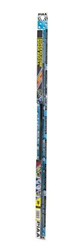 PIAA 94060 Silicone Wiper Blade Refill, 24